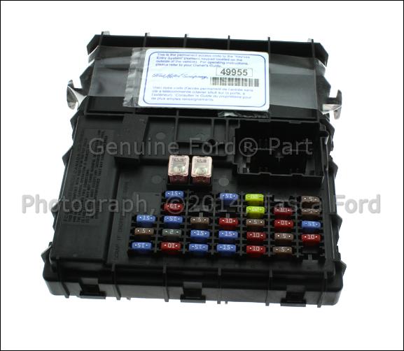 SJB Smart Junction Box