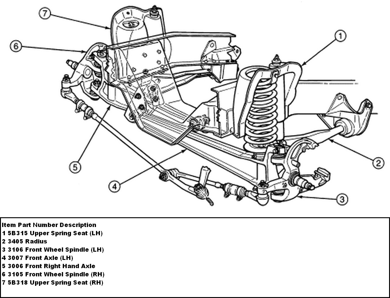 2002 f250 suspension diagram need front wheel alignment data for my 1980 e 250 van  front wheel alignment data for my 1980