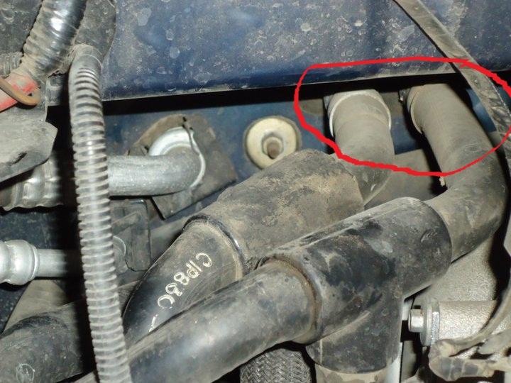 mercury heater hose diagram  mercury  auto parts catalog