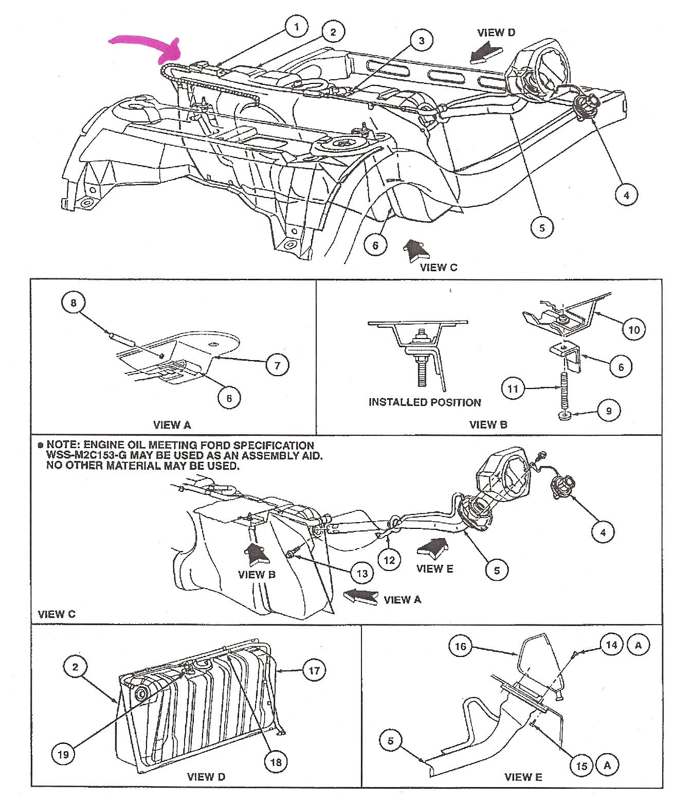 fuel tank pressure sensor questions 98 cv pi fordforumsonline com 2013 Ford Fusion Wiring-Diagram at nearapp.co