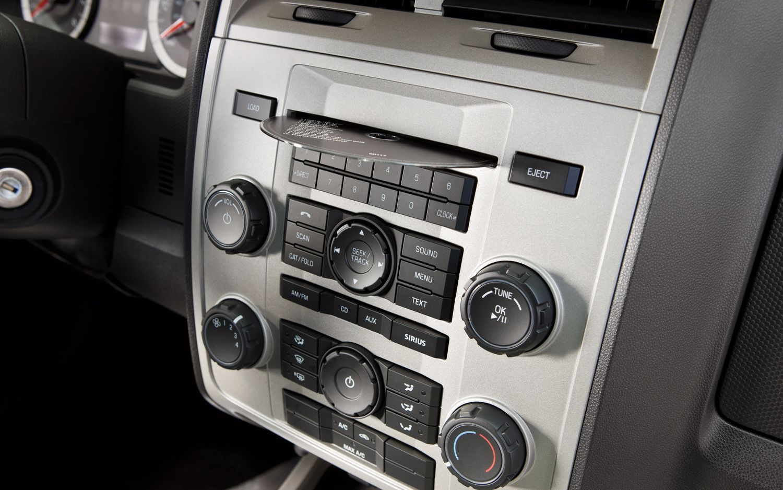 2012 Escape - Radio/CD/Aux/SYNC not working | FordForumsOnline com