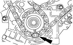 Timing Chain Job Help Ford Automobiles