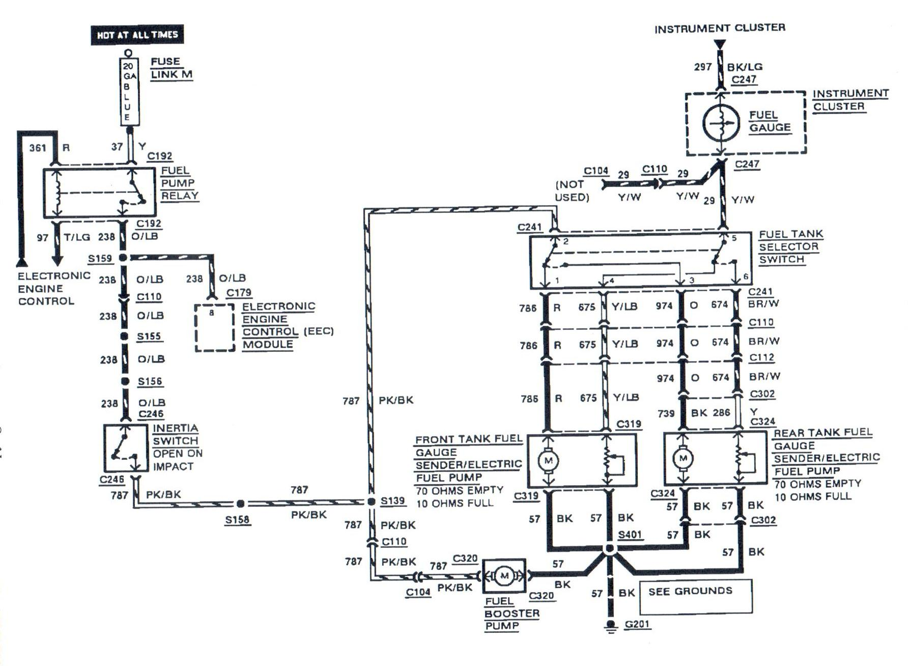 wiring diagram for ford e350 inertia switch explore schematic 1999 ford e350  radio wire diagram e350