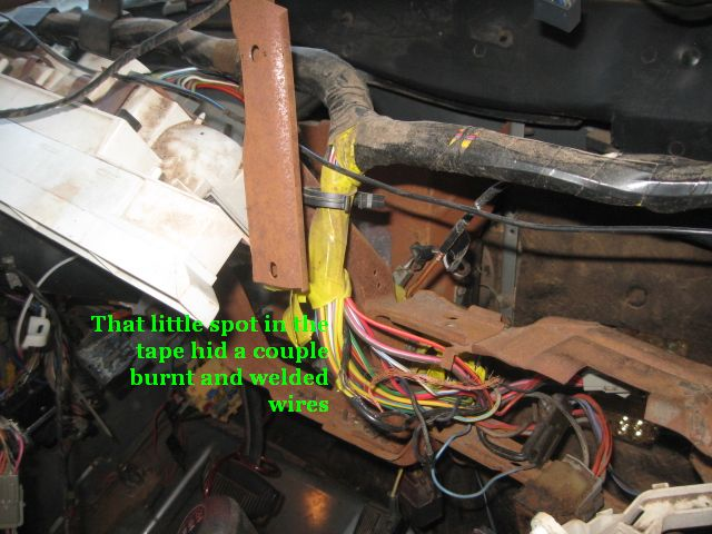 wiring diagrams 1986 f150. | ford automobiles  ford forums online