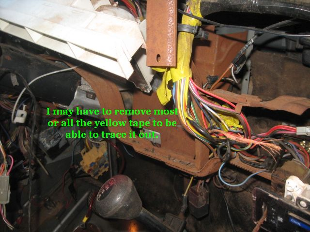 Wiring Diagrams 1986 F150 Ford Automobiles