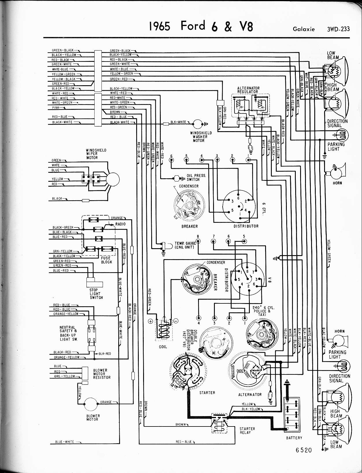 ford wiper switch wiring diagram ford image wiring 66 two speed wiper switch fordforumsonline com on ford wiper switch wiring diagram