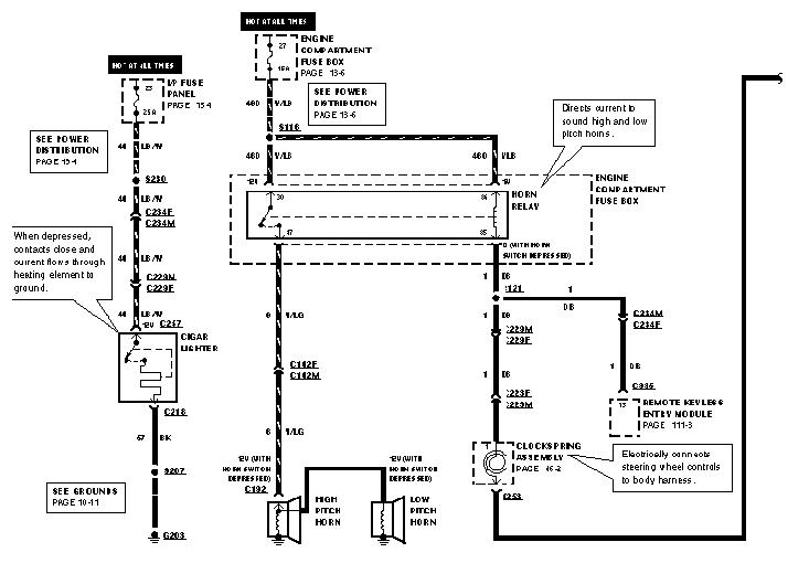 2002 ford f750 wiring diagram 2010    ford    econoline e 150 fordforumsonline com  2010    ford    econoline e 150 fordforumsonline com