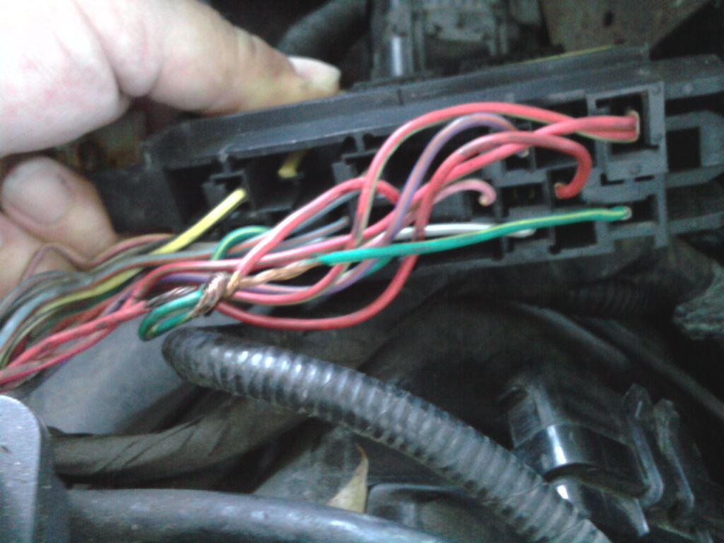 98 crown victoria p71 where does the fuel pump relay get power p71 wiring diagram at soozxer.org