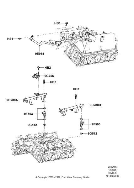 2006 ford 4.0l engine diagram reference 2007 explorer 4 0l fuel pressure fordforumsonline com  explorer 4 0l fuel pressure