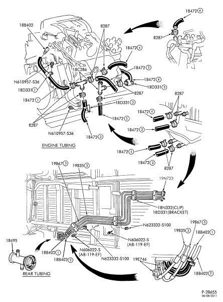 Renderillustration Jpg on 2002 Ford Taurus Vacuum Hose Diagram