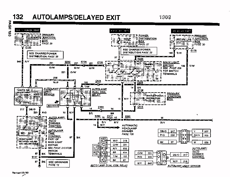mercury grand marquis radio wiring diagram wiring diagram 1988 mercury grand marquis radio wiring diagram fixya