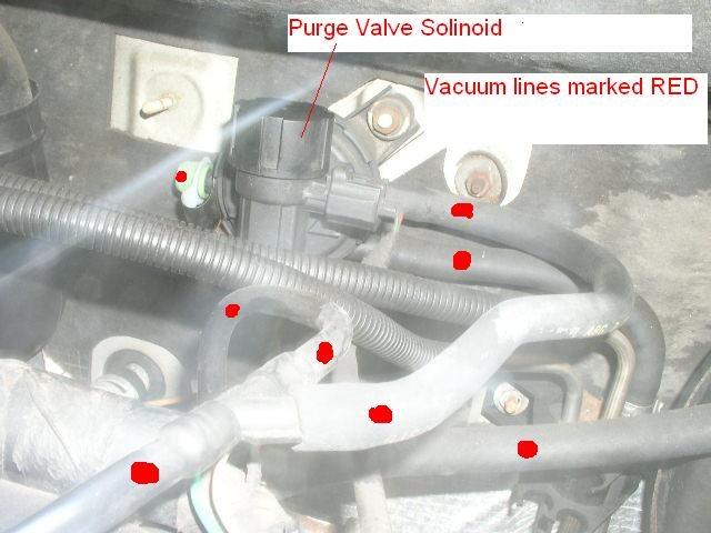 pictures of 1998 windstar vacuum lines fordforumsonline com 1998 Ford Windstar Engine Diagram  1998 Ford Windstar Transmission Diagram 2000 Ford Windstar Wiring-Diagram Ford Windstar 3.8 Engine Diagram