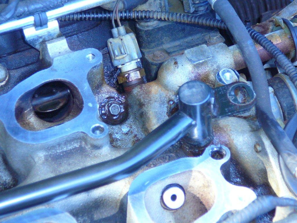 Ford F 150 Why Do My Vents Blow Only Hot Or Cold Air 356388 together with Discussion T14305 ds544402 likewise Cadillac Escalade 2005 Hvac Wiring Diagram also Featured What Is Throttle Body additionally Where Thermosate 35965. on 1998 ford windstar parts antifreeze