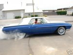 1963 Thunderbird -burnout.jpg